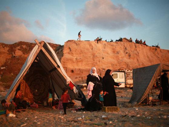 Imaginea articolului Ziua Mondială a Refugiatului, marcată pe 20 iunie, are ca temă în 2019 #StepWithRefugees