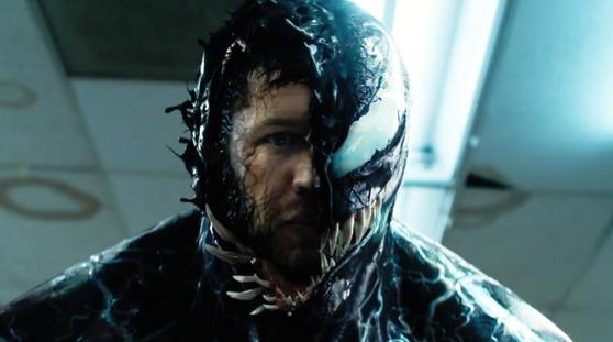 """Imaginea articolului Tom Hardy, confirmat pentru continuarea superproducţiei """"Venom"""". Filmul a avut încasări de peste 800 de milioane de dolari anul trecut"""