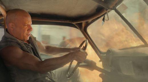 """Imaginea articolului Accidentele continuă pe platourile """"Fast & Furious 9"""". Filmările au fost suspendate, după ce un cascador a fost rănit la cap"""