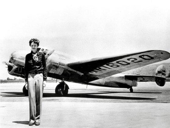 Imaginea articolului Misterul dispariţiei Ameliei Earhart: O nouă expediţie în Pacific pentru elucidarea enigmei/ Ce s-a întâmplat de fapt cu celebra aviatoare şi avionul său dispărut fără urmă?