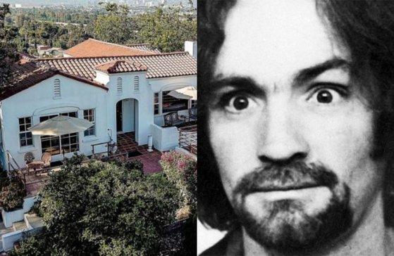 """Imaginea articolului Motivul pentru care o vedetă cumpără una dintre casele în care a avut loc o crimă a """"familiei"""" lui Charles Manson"""