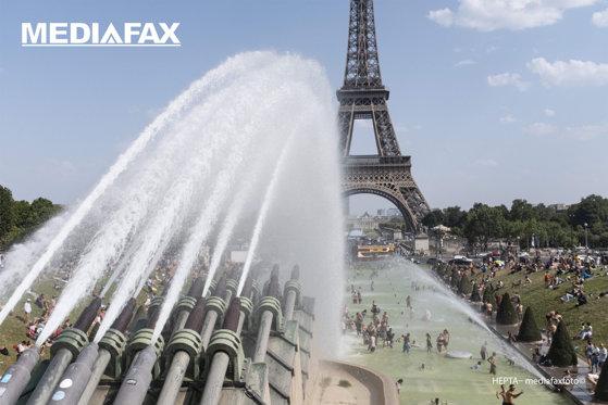Imaginea articolului MEDIAFAX FOTO | Imaginile care au marcat săptămâna 19 - 26 iulie 2019
