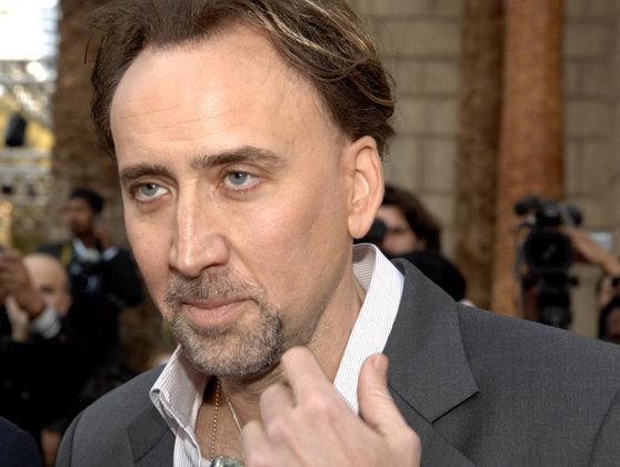 """Imaginea articolului Nicolas Cage a explicat după trei decenii scurta sa apariţie în pelicula """"Never on Tuesday"""""""