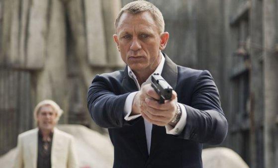 Imaginea articolului Titlul noului film din seria James Bond a fost anunţat. Cum se va numi noua producţie, cunoscută până acum doar ca Bond 25 | VIDEO