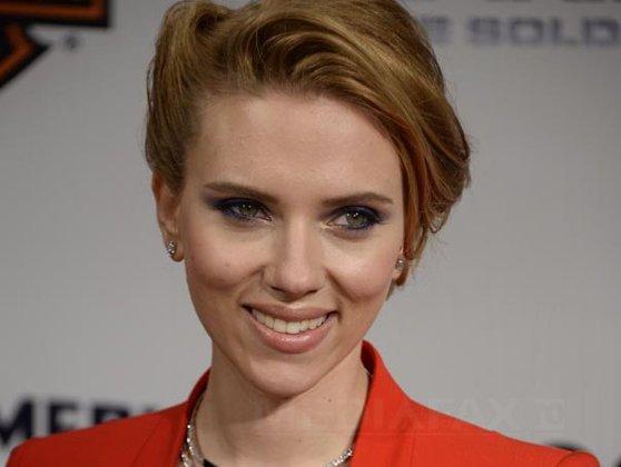 Imaginea articolului Scarlett Johansson conduce clasamentul celor mai bine plătite actriţe din lume, al doilea an consecutiv. Ce sumă impresionantă a câştigat