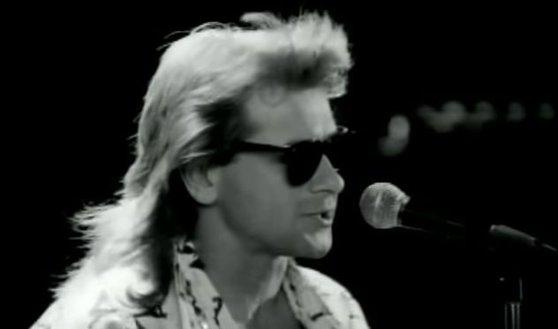 Imaginea articolului Cântăreţul Eddie Money, diagnosticat cu cancer în fază terminală / VIDEO