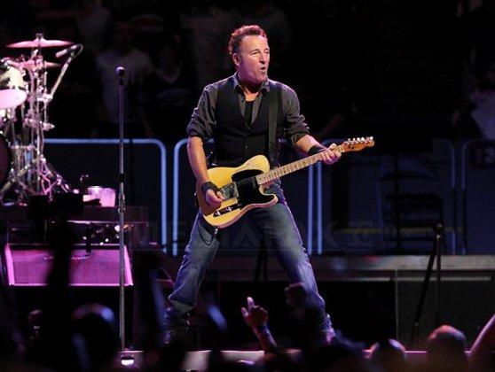 Imaginea articolului ASCULTĂ SMART RADIO | Bruce Springsteen lansează un film în septembrie pornind de la piesele celui mai recent album al său
