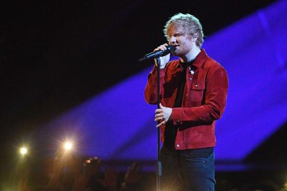 """Imaginea articolului Ed Sheeran şi-a anunţat retragerea temporară: """"Vă iubesc şi aici punem punct. Ne vedem peste câţiva ani"""""""