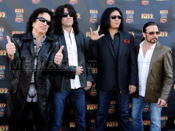 Imaginea articolului Veste proastă pentru fanii KISS. Celebra trupă şi-a anulat un concert, deoarece Gene Simmons va fi supus unei intervenţii chirurgicale