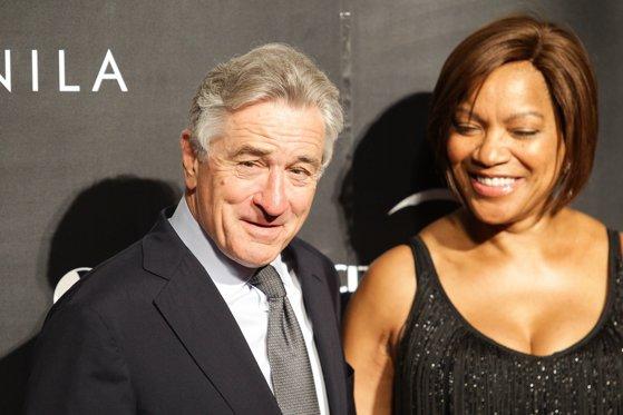 Imaginea articolului Robert De Niro, un nou atac la preşedintele SUA: E aşa un golan. Sper că o să fie pus sub acuzare