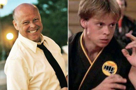 """Imaginea articolului A murit Rob Garrison, actorul care a jucat în """"Karate Kid"""""""