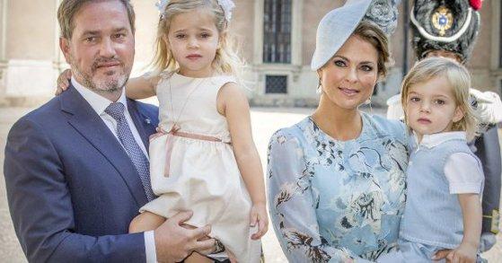 Imaginea articolului  Regele Suediei le-a retras nepoţilor săi titlurile regale