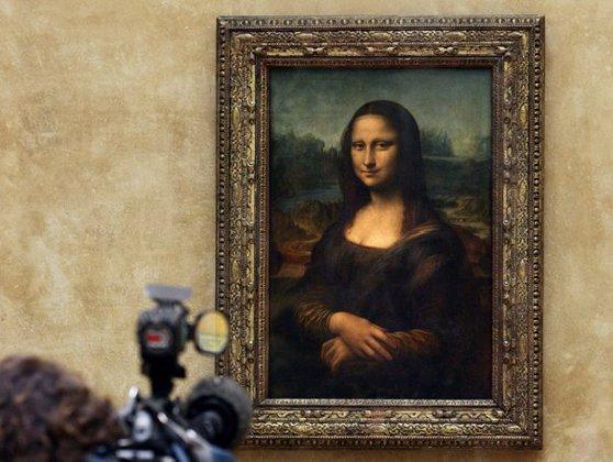 Imaginea articolului Mona Lisa se întoarce în Muzeul Luvru. Cum poate fi văzută pictura după ce i-a fost montată o nouă protecţie - FOTO, VIDEO