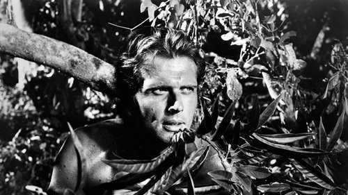 Imaginea articolului Fiul lui Ron Ely, starul seriei Tarzan, şi-a ucis mama şi a încercat să dea vina pe tatăl său