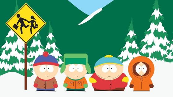 """Imaginea articolului HBO are drepturi exclusive de difuzare asupra serialului """"South Park"""". Netflix s-a retras din competiţie"""