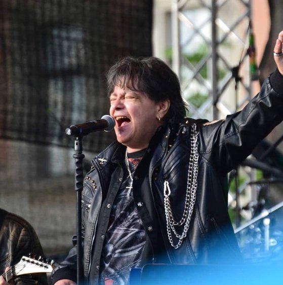 Imaginea articolului Leo Iorga, nume de marcă în istoria rockului românesc
