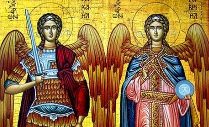 Imaginea articolului MESAJE de SFINŢII Mihail şi Gavriil 2019: Cele mai frumoase urări şi felicitări