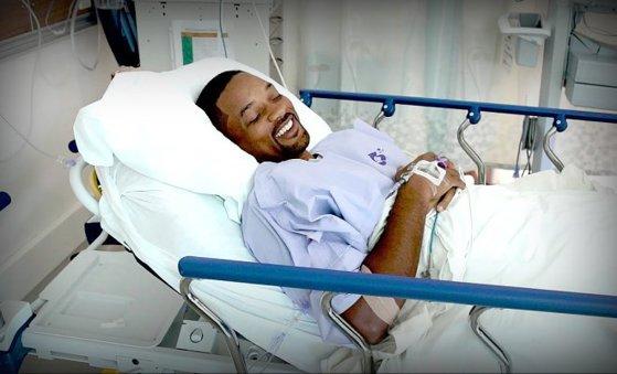 Imaginea articolului Will Smith, operat de o tumoare precanceroasă. Care este starea de sănătate a actorului american - VIDEO