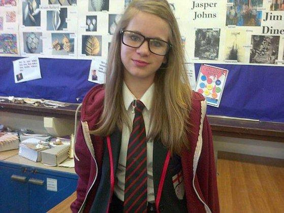 """Imaginea articolului Caz tulburător de """"bullying"""". O adolescentă  de 16 ani s-a sinucis pentru că nu mai suporta să fie hărţuită de două colege de şcoală"""