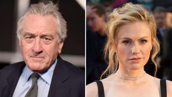 """Imaginea articolului Rolul Annei Paquin în """"The Irishman"""" stârneşte controverse, după ce actriţa rosteşte doar şapte cuvinte pe tot parcursul filmului. Reacţia lui Robert de Niro"""
