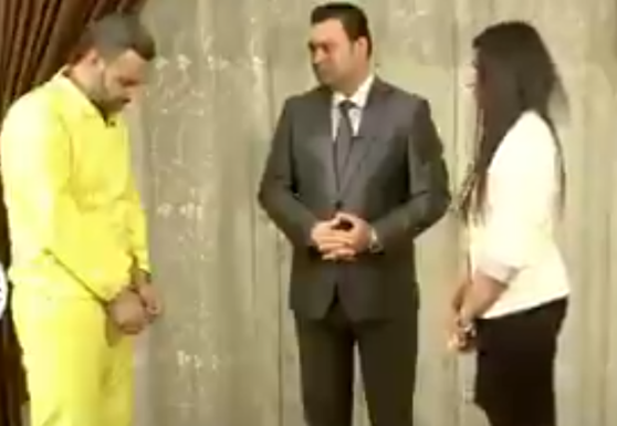 Imaginea articolului VIDEO | Momentul în care o fostă sclavă sexuală Yazidi îşi confruntă violatorul: Mi-ai distrus viaţa
