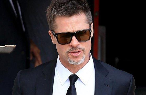 """Imaginea articolului Brad Pitt a primit Globul de Aur 2020, pentru rolul secundar din """"Once Upon A Time In Hollywood"""""""