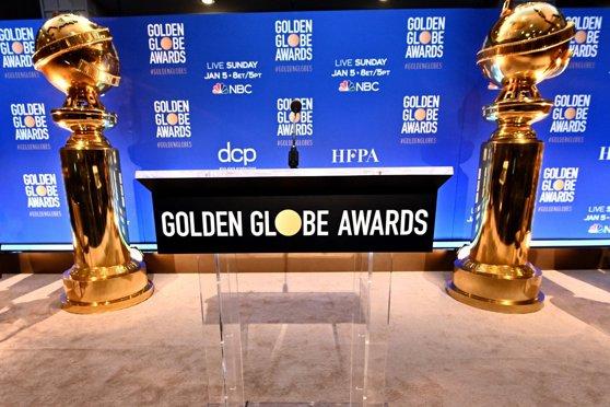Imaginea articolului Lista completă a câştigătorilor premiilor Globurile de Aur 2020