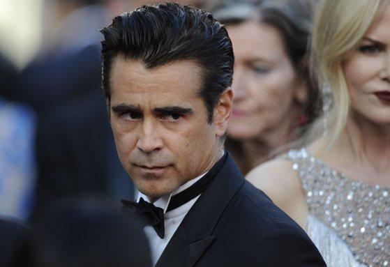 """Imaginea articolului Rolul pe care îl va juca Colin Farrell în noul """"The Batman"""""""