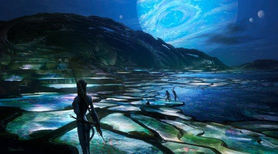 """Imaginea articolului Modul inedit prin care James Cameron a făcut publice primele imagini din """"Avatar 2"""""""