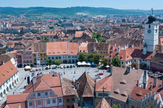 Imaginea articolului Oraşul din România care e considerat de Forbes printre cele mai bune 20 de destinaţii din Europa