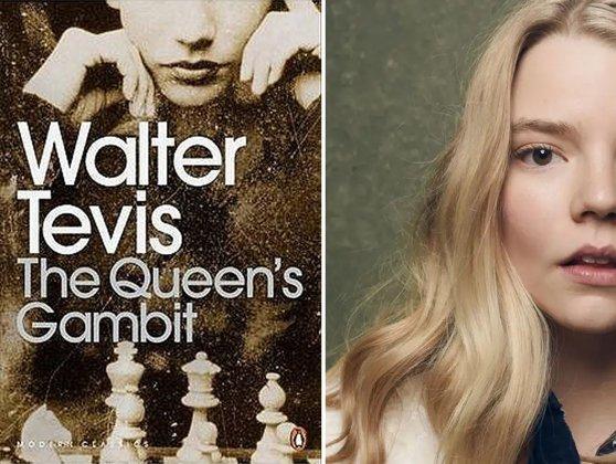 """Imaginea articolului Poţi juca sah online cu Beth Harrmon din """"The Queen's Gambit"""""""
