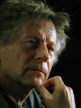 Roman Polanski a fost arestat la sosirea în Elveţia