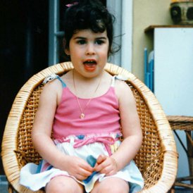 Amy Winehoue