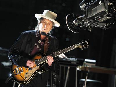 Bob Dylan & Co