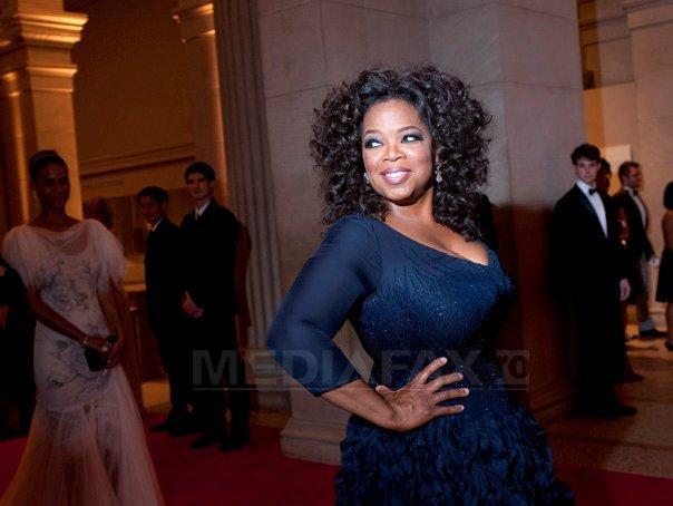 34 - Oprah Winfrey