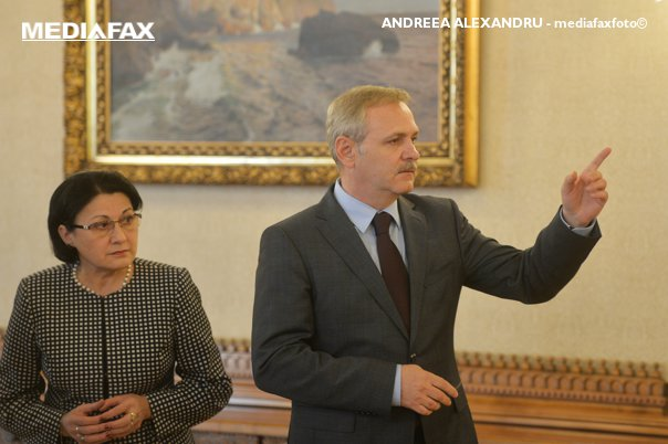 Imaginea articolului Ruling Party To Propose Ecaterina Andronescu As Education Minister