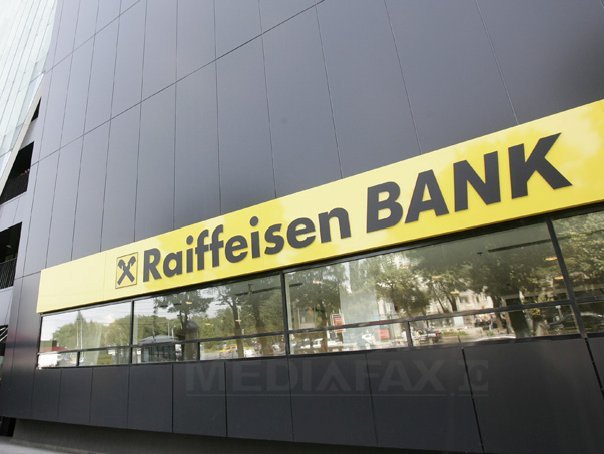 Imaginea articolului Bank Tax Prompts Raiffeisen Bank International To Reevaluate Romanian Operations