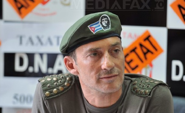 Romanian Police: No Information on Reports about Former Constanta Mayor's Escape
