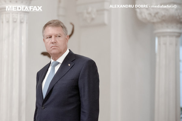 President Criticizes Treatment of Anti-Government Protesters in Arges County