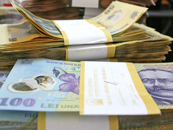 Romania Current Account Deficit Widens to EUR3.4B in Jan-May