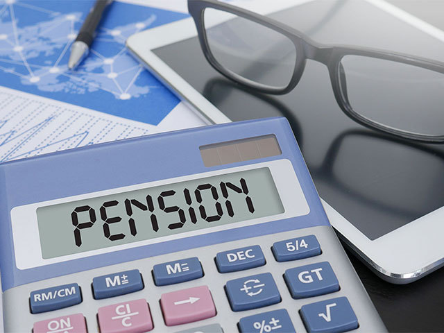 Imaginea articolului Government Plans Income Tax of Up To 50% on Special Pensions