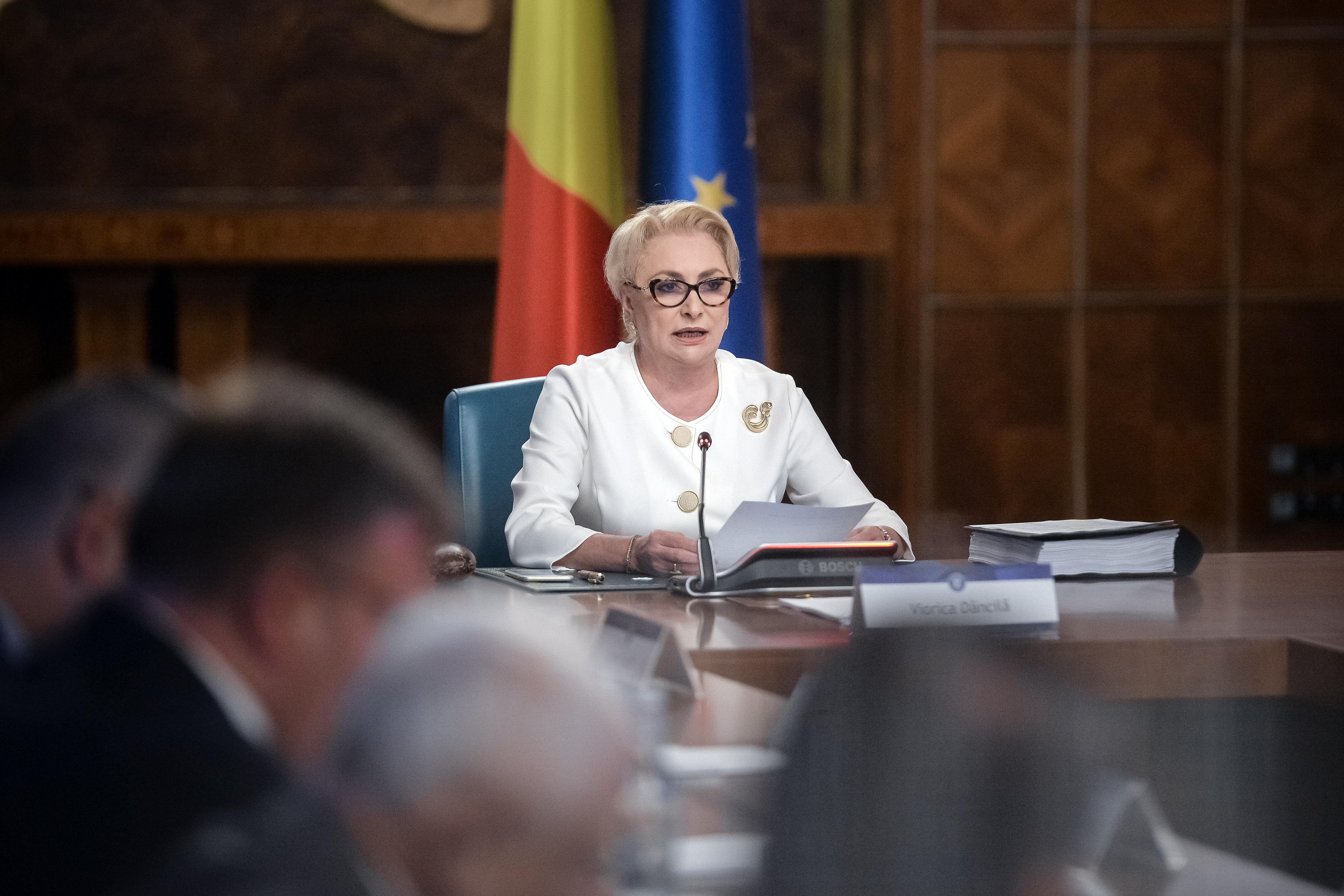 Prime Minister Fires Several ALDE Secretaries of State