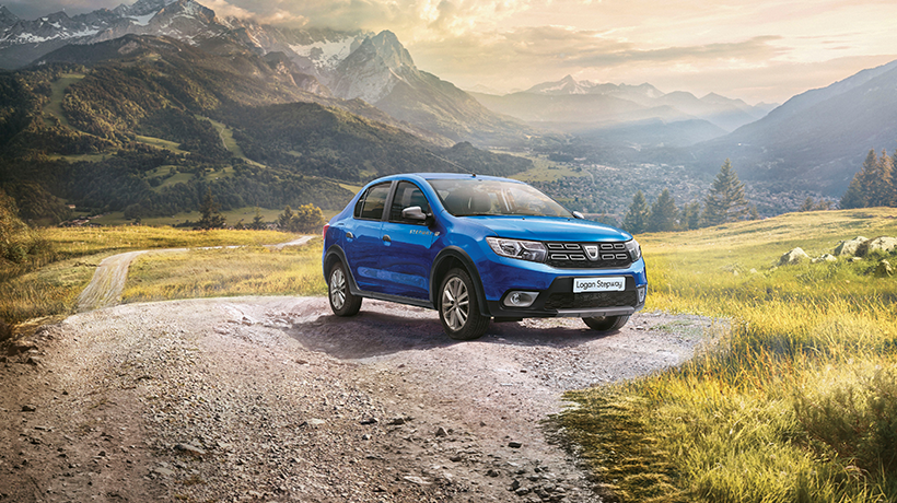 Dacia Sells Over 55,000 Vehicles in Romania in 2019