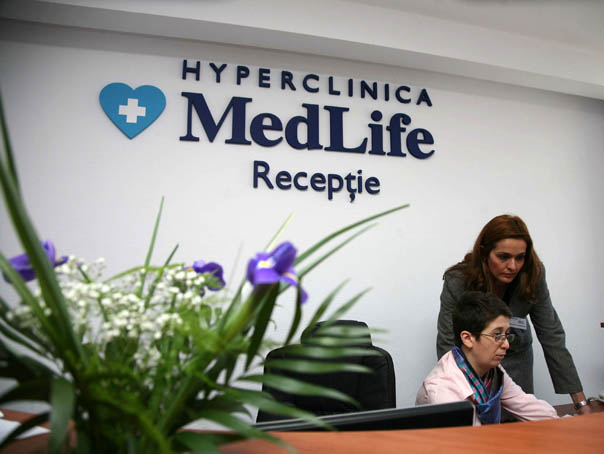 Imaginea articolului MedLife Plans to Build Largest Private Medical Project in Romania