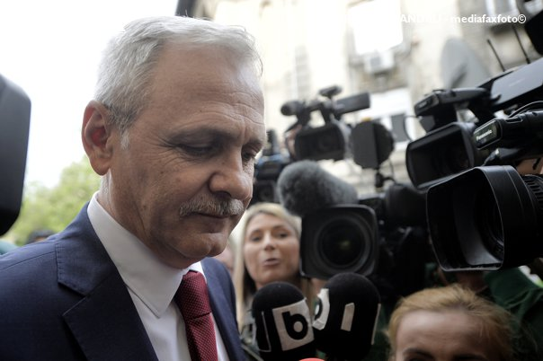 Imaginea articolului Liviu Dragnea: I think that at this rate I will finish my jail term until the request is being judged