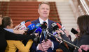Imaginea articolului Klaus Iohannis will attend the European Council meeting in Brussels on Thursday