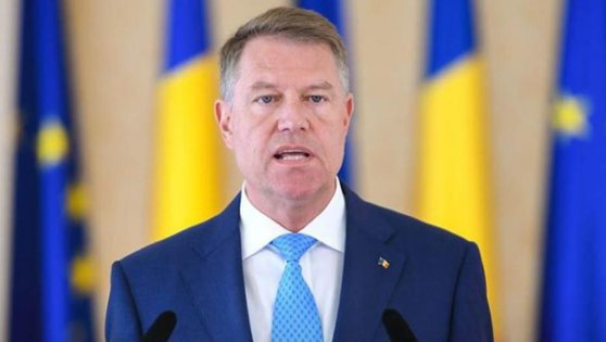 Imaginea articolului Iohannis: There is no reason for panic. I asked for additional border control measures
