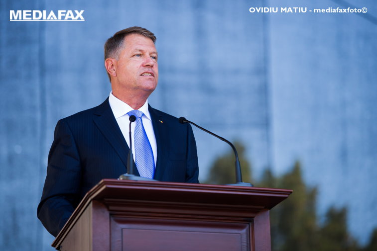 Imaginea articolului Klaus Iohannis to the diaspora: We have to tell them sadly, but also sincerely, not to come home