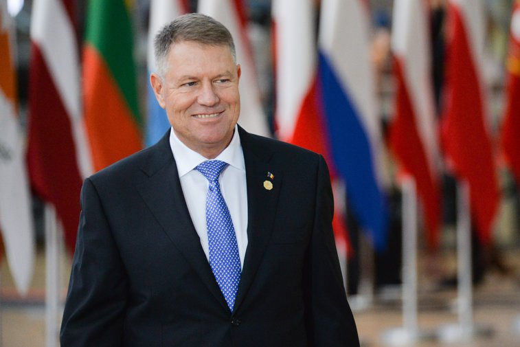 Imaginea articolului President Iohannis, new call to Romanians: Stay at home! I know it's hard!