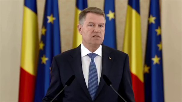 Imaginea articolului Iohannis:There will not be days without rules.I will not hesitate to reissue the state of emergency